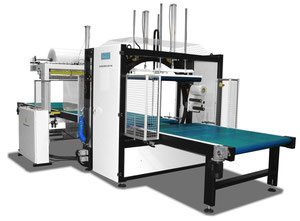CMB COOLPACK 150 TI Stretch wrapping machine