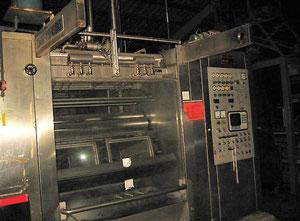 Machine à laver / vapeur / repasser M.A.T TURBO 4 SEASONS