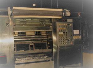 Używana maszyna M.A.T TURBO 4 STAGIONI