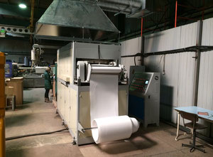 OMRON Huibang CHNT Yuken PP PS PET PVC Tiefziehmaschine