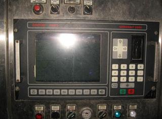 Brazzoli SATURNO SUPERLUX, SEDOMAT 3500, 1999 P80202101