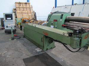 Rasi E60 Tube bending machine