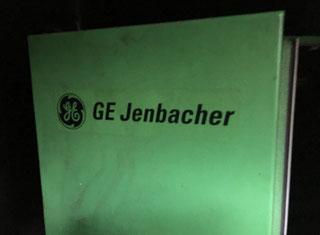 Jembacher POTENZA 512 kVa P80205022