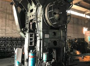 Erfurt PKXW 1600.3 Forging press