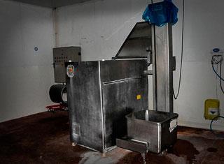 Triticarne Autoomatique 160 P80205028