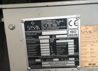 Spark Energy Spa TORINO 5 U P80205039