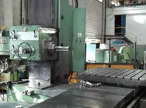 Soraluce AL130 CNC CNC Plattenbohrwerk