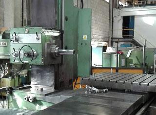 Soraluce AL130 CNC P80205156
