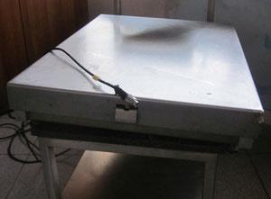 Urządzenie pomiarowe Mettler KCC150S