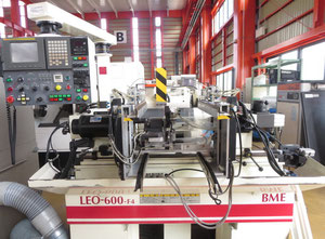 MINAKUCHI LEO-600-F4-BME Cylindrical centreless grinding machine
