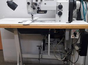 Otomatik dikiş makinesi Durkopp Adler 767