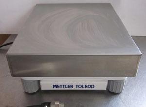 Mettler X32001L Messbänk