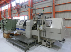 Komatsu NFG-7P 35100 Cylindrical centreless grinding machine