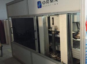 Presse Orma 2420 mm x 1420 mm