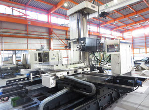 TOSHIBA BTD-13F-R22 Floor type boring machine CNC