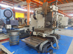 TOSHIBA BTD-200QE Floor type boring machine CNC
