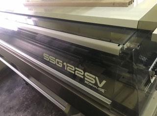 Shima Seiki SSG 122 SV P80206159