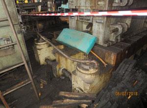 Mechanical press Erfurt  PKnZT VI 800.1 TS