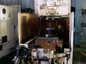 Lorenz LS 424 Gear shaping machine