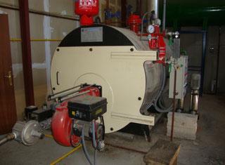 Sogecal NCK-125 P80207120