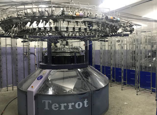 Terrot SCC 548 P80208039