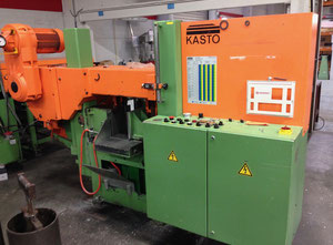 Kasto HBA360AU band saw for metal