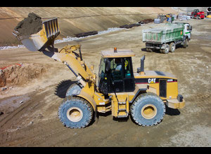 Caterpillar 950G Excavator / Bulldozer / Loaders