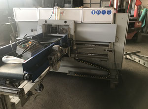 Used Finger yoint machine EC3 Lesspoj Slovenia
