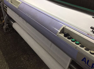 Somet Alpha 3200 mm Rapier loom