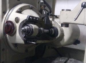 Russian  Horizontal Zahnrad-Abwälzfräsmaschinen