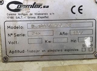 Coemter Ter Roll 13090/45.45 N P80209036