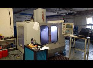 Pionowe centrum obróbcze Haas VF1
