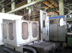 TOSHIBA BTD-200Q Machining center - horizontal