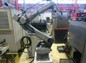 Robot industrial YASUKAWA YR-UP6-A00