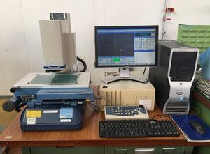 Urządzenie pomiarowe MITUTOYO QS-L200Z/AF