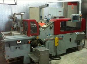Horauf BDM Compact 45 Mantelmaschine