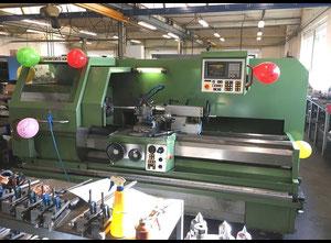MONFORTS KNC 1500 Drehmaschine CNC