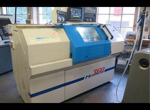 CAZENEUVE MAXICA 360 Drehmaschine CNC