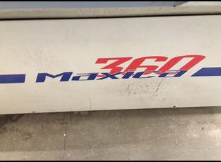 Cazeneuve MAXICA 360 P80213019
