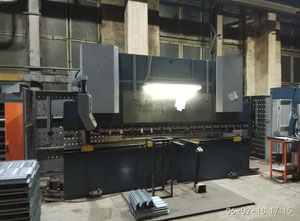 Durmazlar HAP40200 Press brake