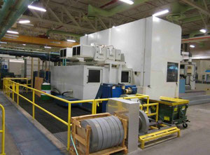 Used Favretto MG 300 HE GT CNC Surface grinding machine
