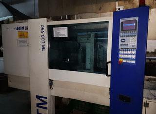 Battenfeld TM100/350 100/250 UNILOG B2 P80213139