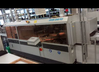 Seho 8040 PCS Industrial oven