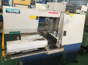 Tsune TB4-262GN band saw for metal
