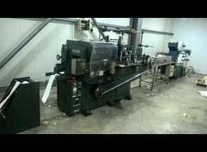 Orthotec cn250 Etikettiermaschine