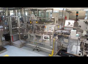 Promatic P150 Horizontale Kartoniermaschine