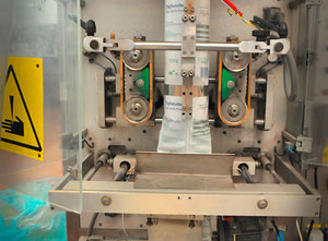 Máquina para bolsas MBP CTC 400