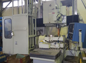 Pointeuse SIP 740 CNC