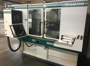 Wiertarka do metalu FEHLMANN PICOMAX 80 CNC 2/3