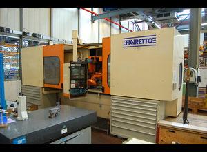 FAVRETTO MB / U 100 CN Surface grinding machine